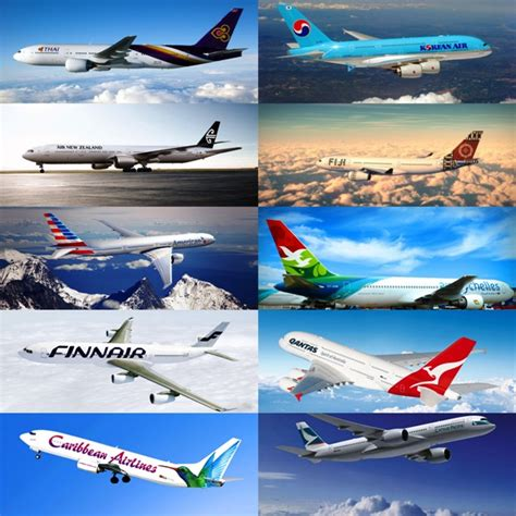 world best airlines world s best airline livery designs the design