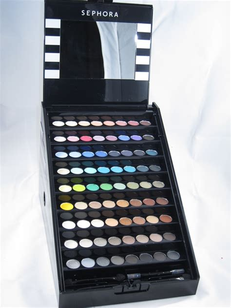Makeup Kit Sephora sephora studio blockbuster palette makeup kit 2016 mugeek vidalondon