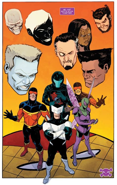 superior foes of spider man 0785198377 superior foes of spider man 15 and the tears of a clown