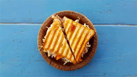 The Great British Cheese Toastie Recipe