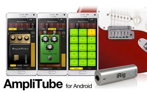 tutorial efek gitar aplikasi efek gitar untuk android