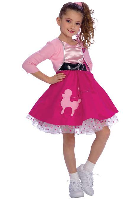 50 girl halloween costumes 50s girl costumes