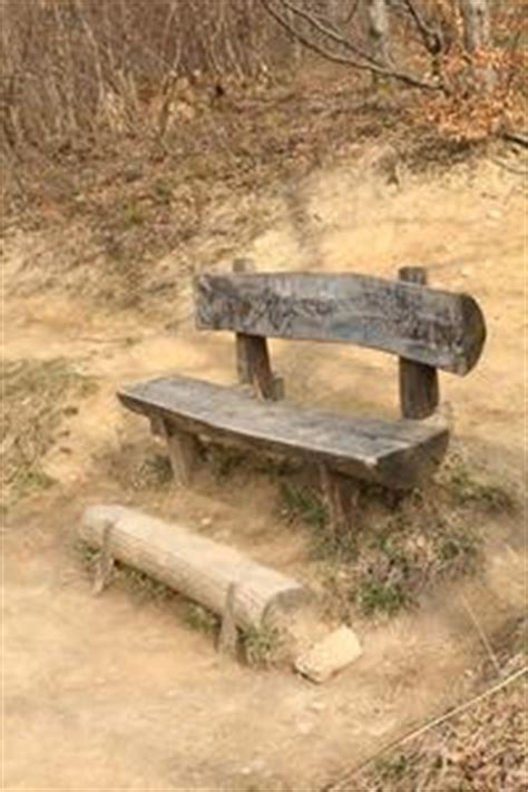 come costruire una panchina come costruire una panchina di log russelmobley