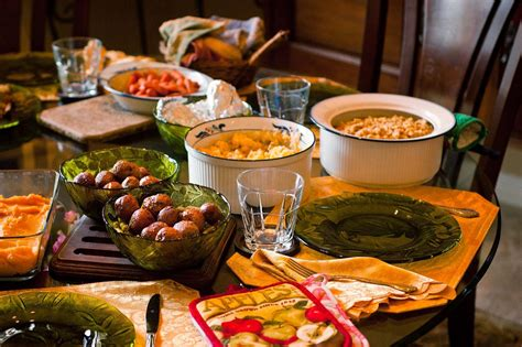 7 New Ideas For Thanksgiving Dinner by Productivity During The Holidays Self Iowastatedaily
