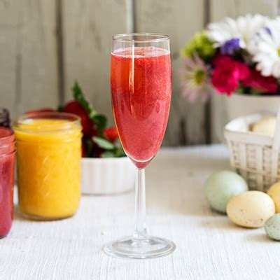 Gluten Free Bellini Bar Recipe