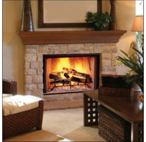 How To Make A Gas Fireplace Smell Like Wood by Odors From Ventless Gas Fireplaces Fireplaces