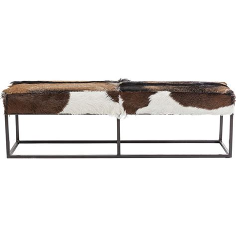 Sitzbank Flur Kare bench country kare design