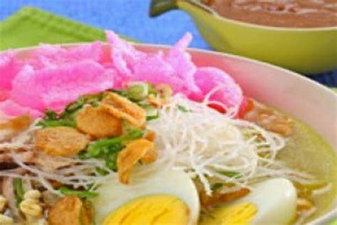 cara membuat soto ayam enak sederhana resep soto sokaraja sambal kacang resep cara membuat