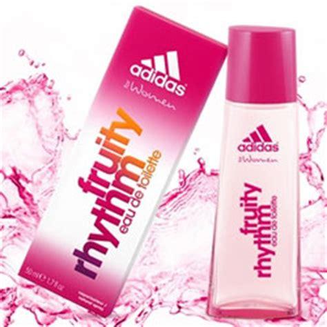 Parfum Adidas Fruity Rhythm adidas fruity rhythm fragrances perfumes colognes parfums scents resource guide the