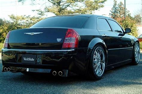 Bentley Kit For Chrysler 300 by Bentley Kits Chrysler 300