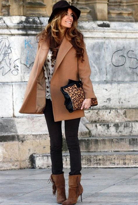 Are Fashion Shows Really Going Out Of Style by 11 20 Amazing Style Winter Combinations For Your