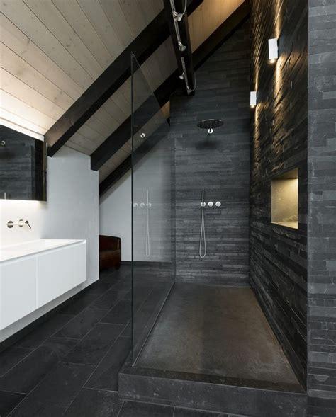 Schiefer Badezimmer by Die Besten 25 Schiefer Badezimmer Ideen Auf