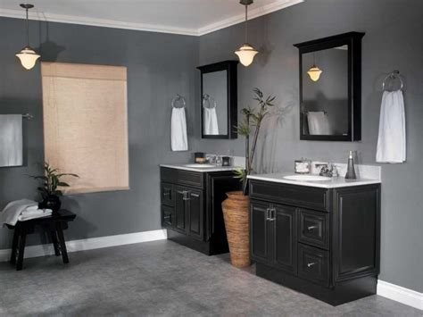 Cool Bathroom Paint Ideas by Cool Interior Design With Black Ideas What Paint Finish