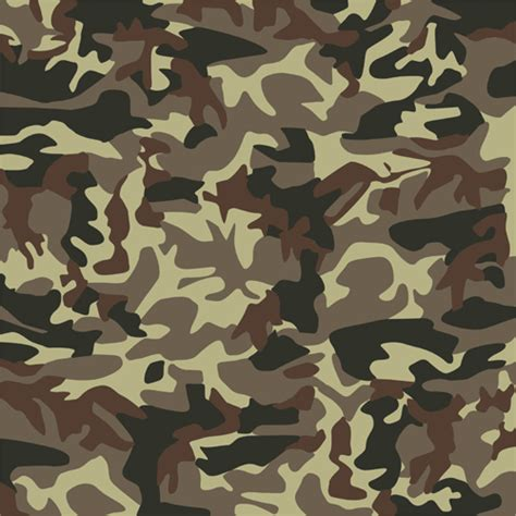 pattern photoshop camouflage different camouflage pattern design vector set 03 vector