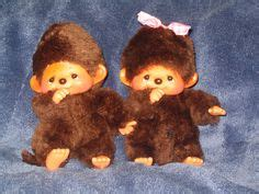 Boneka Monchhichi S A 1000 images about stuffed on ty beanie