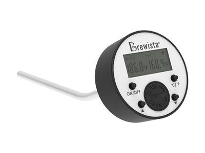 Mokhamano Thermometer Digital Coffee brewista digital coffee temperature moreflavour