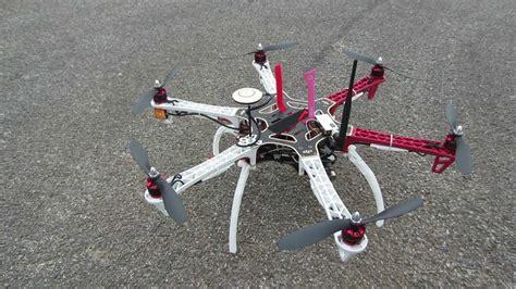 Dji F550 configuration setup drone dji f550 fpv naza m v2 zenmuse h3 2d