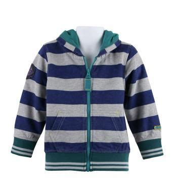 Print Fleece Arm Sleeves 100 cotton brushed fleece striped print sleeve