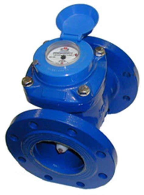 Water Meter 3 Inch metering of water flow capacity water flow monitoring