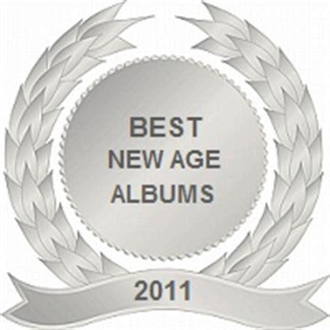 best new age album best new age albums 2011
