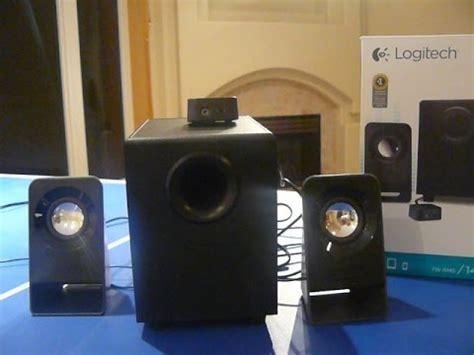 Murah Meriah Logitech Speaker Z213 logitech z213 speaker review and unboxing bass sound test