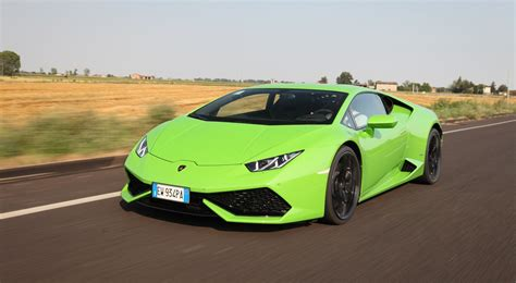 Italy Lamborghini by A Weekend With The Lamborghini Huracan In Italy Gtspirit