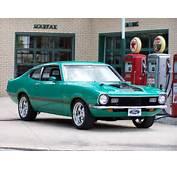 Obscure Muscle Car Garage – The Ford Maverick Grabber Hooniverse