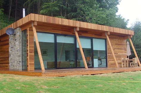 Small A Frame Cabins by Timber Frame Western Homes