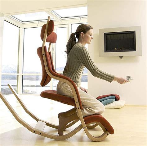 Stokke Zero Gravity Chair Gravity Balans By Varier