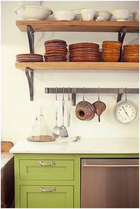 Kitchen Cabinet Shelves Wood by Wood Kitchen Wall Shelf