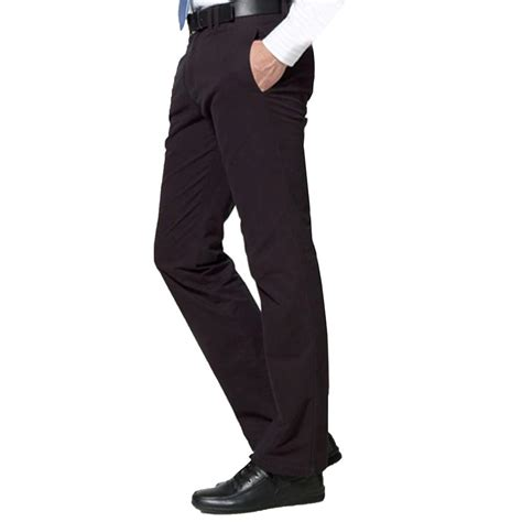 celana formal pria slim fit mens slim fit formal
