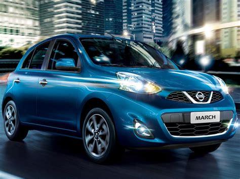 Ac Nissan March nissan march sport ii 1 6l drive ac 2018