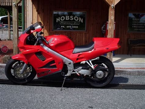 honda vfr 600 for sale used 1996 honda vfr 600 for sale for sale on 2040 motos