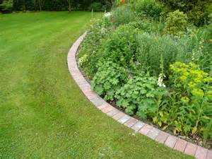 lawn edging patios and drives