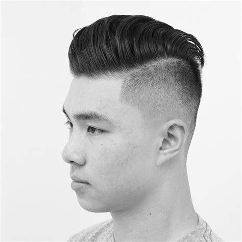 undercut pomp men s undercut haircut