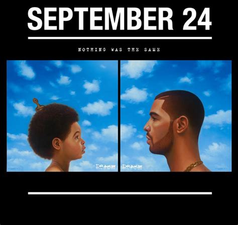 see drake s nothing was the same album cover with crazy drake album nothing was the same leaks ahead of official