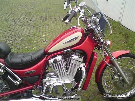 1998 Suzuki Intruder 800 1998 Suzuki Vs 800 Intruder