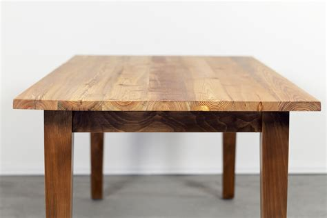 reclaimed wood tables boston reclaimed farm table made with wood salvaged from factory