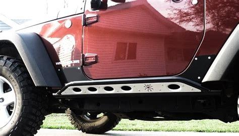 pedane jeep wrangler coppia pedane sottoporta jeep wrangler 3 porte www