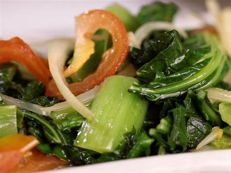 how to cook mustard greens 6 steps with pictures wikihow