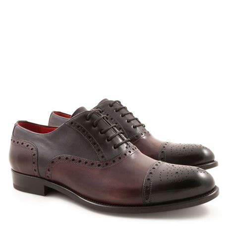 Handmade Italian Mens Shoes - 1000 images about handmade italian leather shoes on