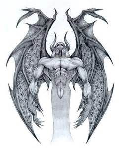 searching for a devil tattoo design