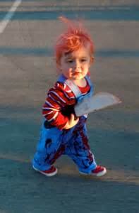 super scary halloween costumes for girls scary little chucky kids halloween costume kids