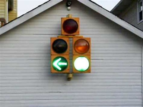 Traffic Light L For Room by Traffic Signal
