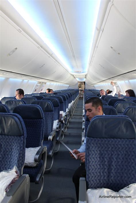 American Airlines Plane Interior by An Inside Look At American Airline S Fleet Renewal Plan