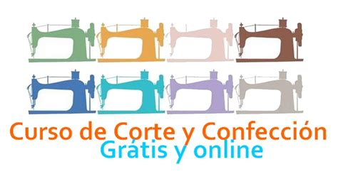 curso online corte y confeccion curso de corte y confecci 243 n gr 225 tis online costura paso