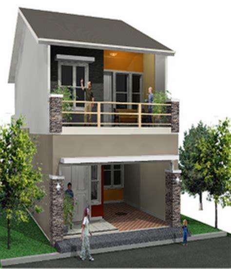 10 gambar rumah sangat sederhana yang menawan desain rumah idaman minimalis
