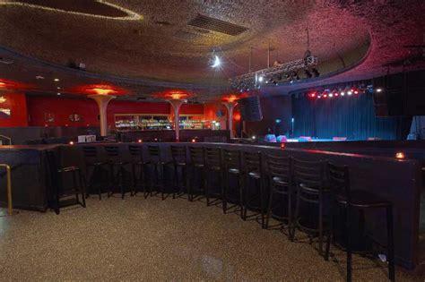 Floor Plan To Scale Showbox Presents Event Rentals