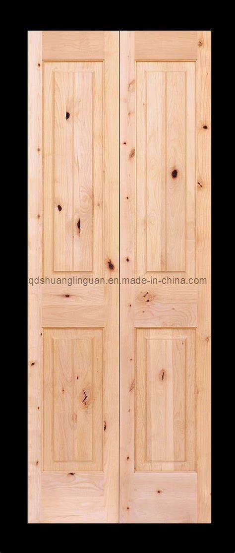 Bifold Wood Closet Doors Bifold Door Wood Bifold Closet Doors