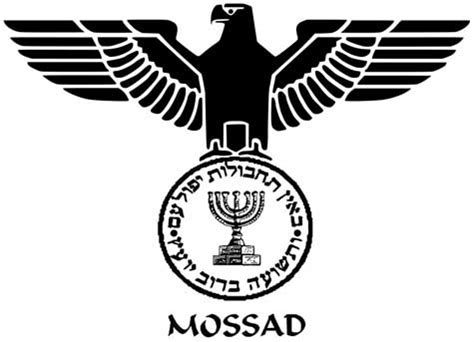 mossad as superspy is the myth slipping by lance charnes